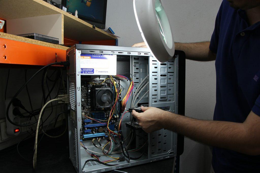 Bilgisayar ve Notebook Servisi