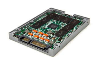 Laptop SSD Disk takma